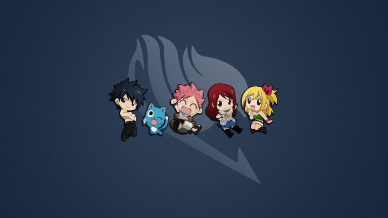 fairy tail wallpaper 49
